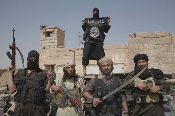 Deo široke baze međunarodnih ratnika ISIS potiče i sa Balkana, a u njihovim redovima prednjače Albanci s Kosova