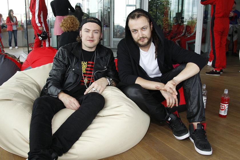 Łozo i Baron