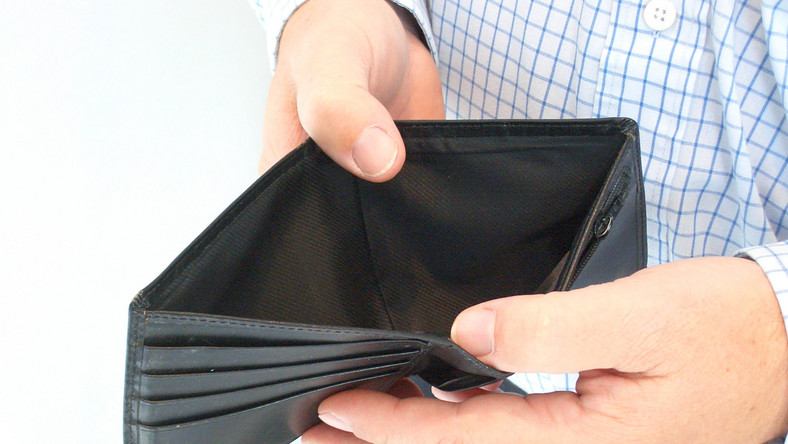 Walentynki odchudzą Twój portfel