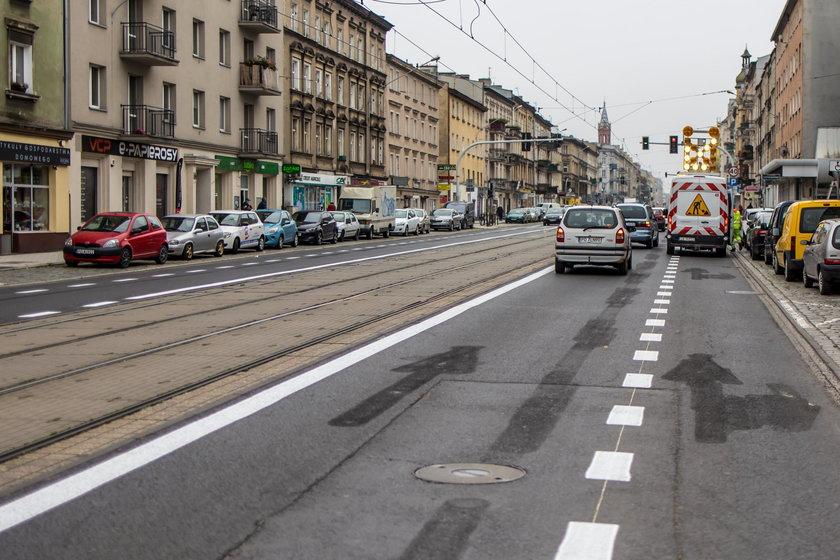 Wielkie zmiany na Głogowskiej