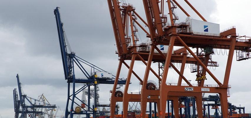 Gospodarka przyśpiesza, ale pojawia się spore zagrożenie dla wzrostu