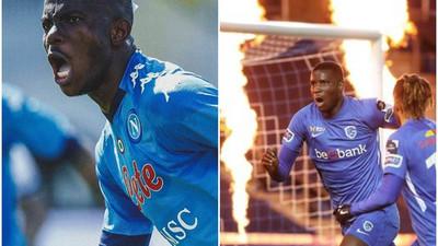 Nigerian Footballers Abroad: Nigerian strikers continue scoring streak