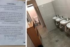 Toalet kombo