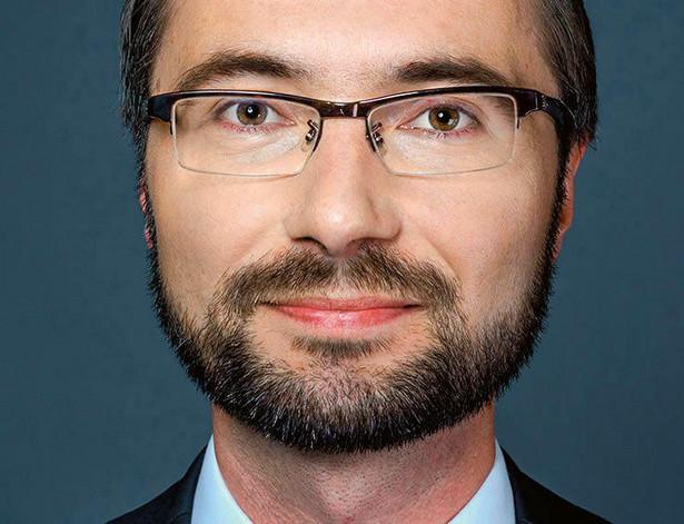 Patryk Filipiak doktor nauk prawnych, starszy partner w kancelarii Filipiak Babicz, specjalizujący się w prawie upadłościowym