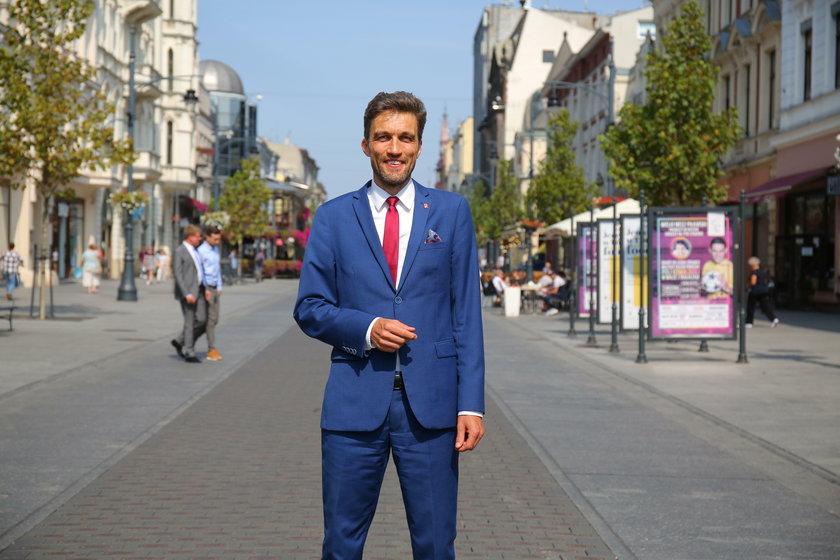 Rafał Górski.