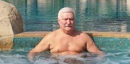 Tak Wałęsa zarabia na stoczni