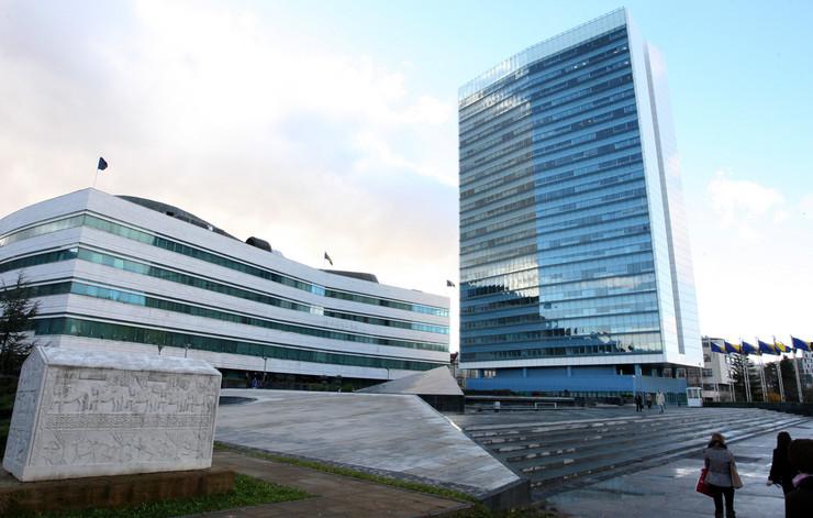 Parlament BiH zajednicke institucije