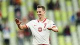Arkadiusz Milik: Myślałem, że nie pojadę na Euro