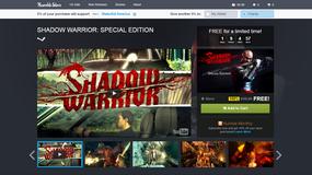 Shadow Warrior za darmo w Humble Bundle