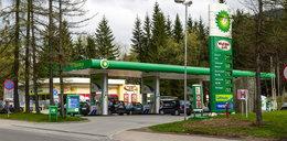 Mniej stresu dla kierowców na stacjach benzynowych