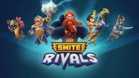 Smite Rivals – produkcja gry została wstrzymana