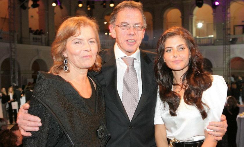 Rodzina Rosati