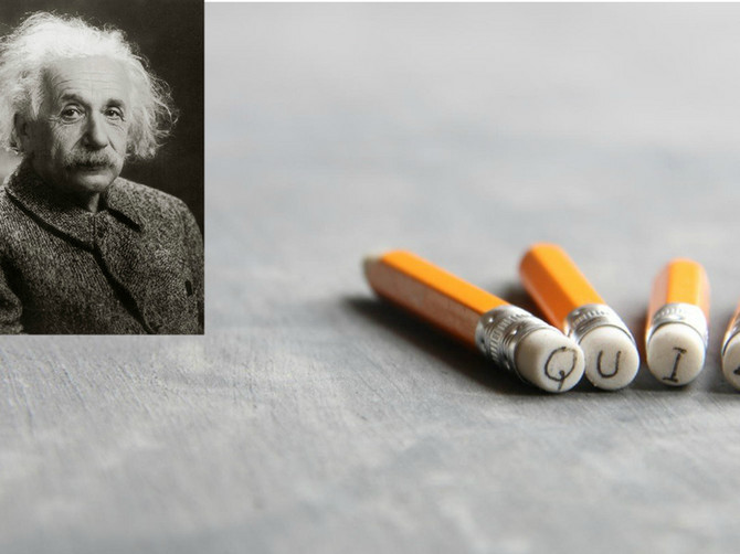 Možete li da rešite ovaj test?