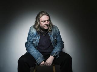 Paweł Dunin-Wąsowicz: Uwielbiam fatalną literaturę