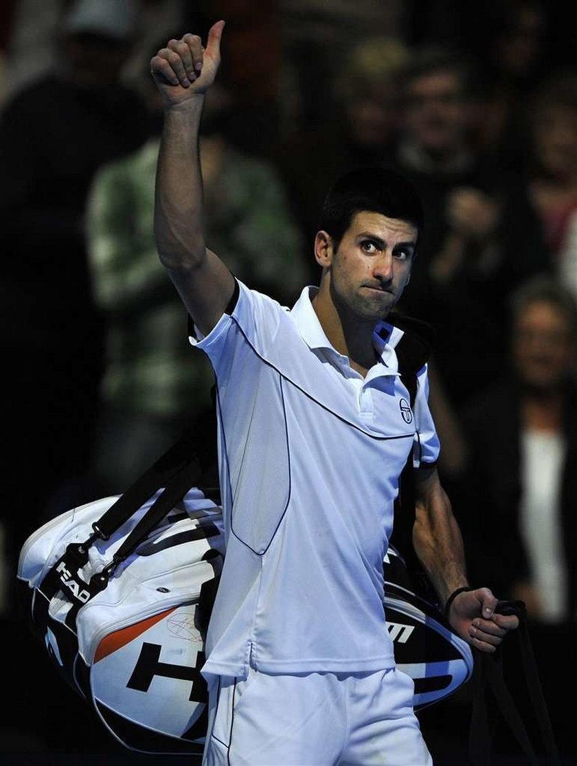 Gwiazda tenisa zagra w filmie