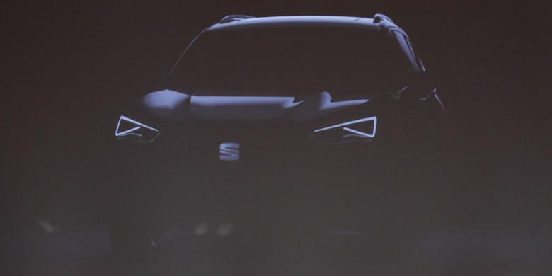 Nowy SUV Seata od Volkswagena