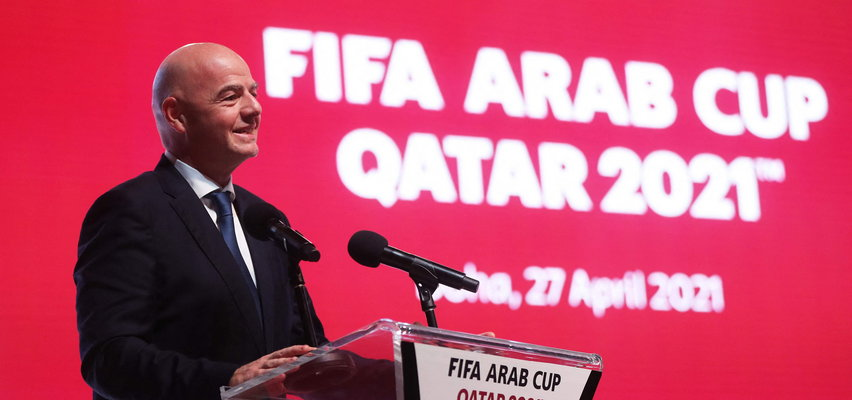 Szykuje się rewolucja w futbolu?! FIFA zdecyduje o mundialu w nowym cyklu