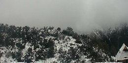 Gruba warstwa śniegu w Tatrach. Te zdjęcia podbijają internet