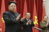 Kim Džong Un, lider Severne Koreje