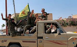Rzecznik Erdogana: Kurdowie nie są naszym celem. Chodzi nam o YPG, PYD i PKK
