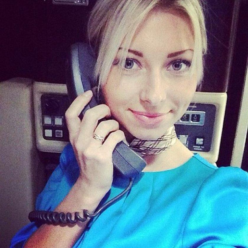 Stewardessy z Rosji. Zdjęcia ładnych dziewczyn