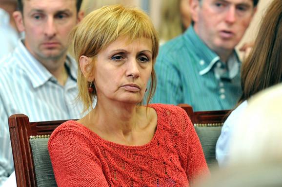 Neslaganje sa gradonačelnikom Tihomirom Petkovićem: Snežana Janjić