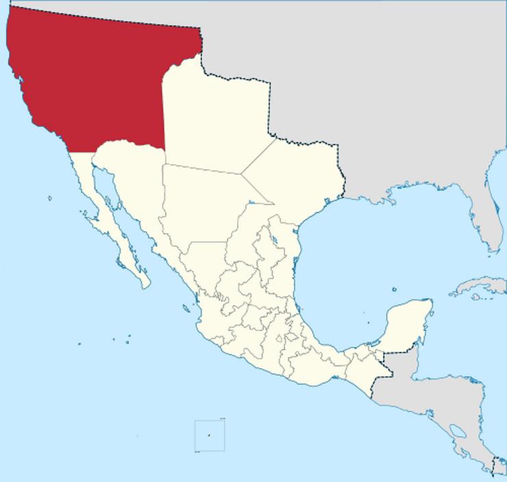 Republika Kalifornija
