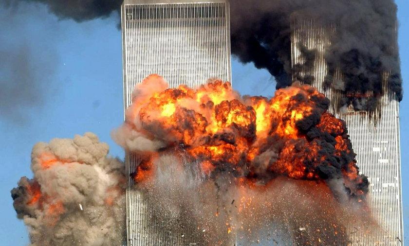 Odtajniono 28 stron raportu z ataka na WTC