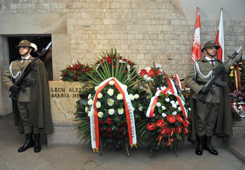 Ciało Lecha Kaczyńskiego będzie ekshumowane z Wawelu