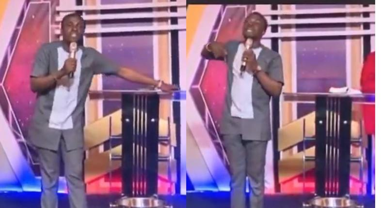 """""""We need your money to bribe my angels – Pastor says it's the only way to enjoy God's grace"""