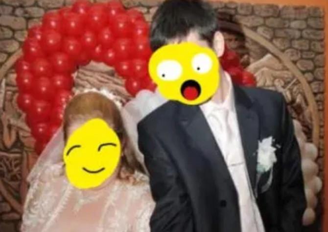 Noćna mora od venčanja