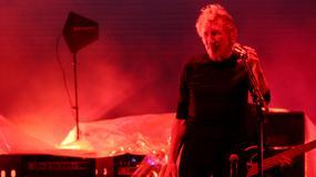 Roger Waters pracuje nad nową płytą
