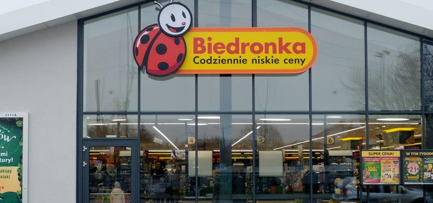 Uwaga! Piwo za darmo w Biedronce. W piątek 13 sierpnia powraca słynna promocja!