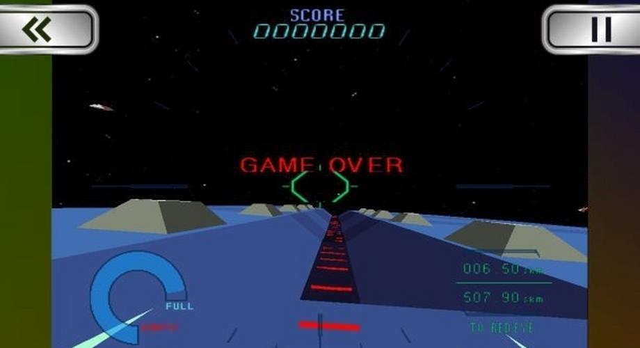 Namco Arcade: Spielhallen-Klassiker für iOS & Android