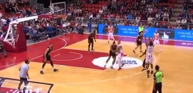Košarka - ostalo