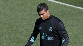 Cristiano Ronaldo pochwalił się zdjęciem z malutką pociechą