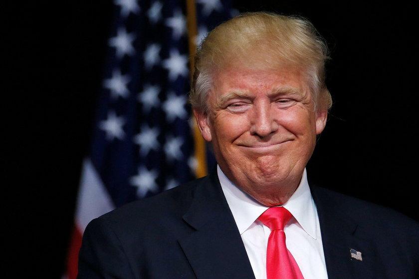 Polski lekarz pracował u Trumpa