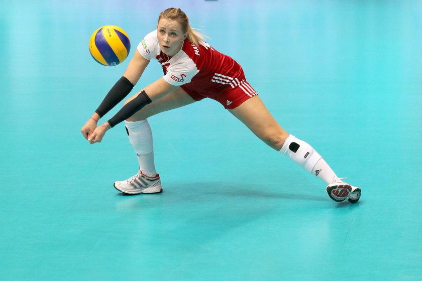 Pierwszy mecz Polski rozegrają w piątek (23 sierpnia). Ich przeciwniczkami będą Słowenki