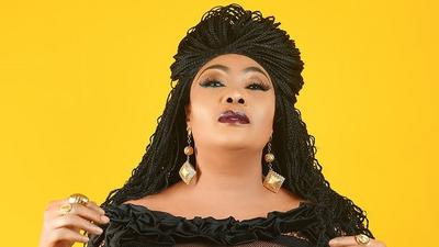 """""""Are you a dog?- Eucharia Anunobi shades people who have the habit of sticking out their tongues"""
