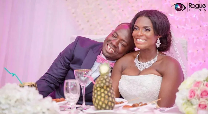 I married my wife because of her breast, not money - Giovani Caleb (VIDEO)