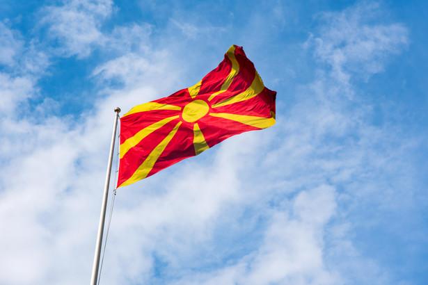 Republika Macedonii Północnej, nowa nazwa byłej jugosłowiańskiej republiki, pojawiła się w środę na pierwszych znakach drogowych na przejściu w Bogorodicy na granicy macedońsko-greckiej w ramach realizacji historycznego porozumienia między Skopje i Atenami.
