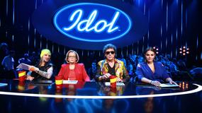 """""""Idol 5"""", odcinek 12: """"miłosne"""" wydanie programu"""