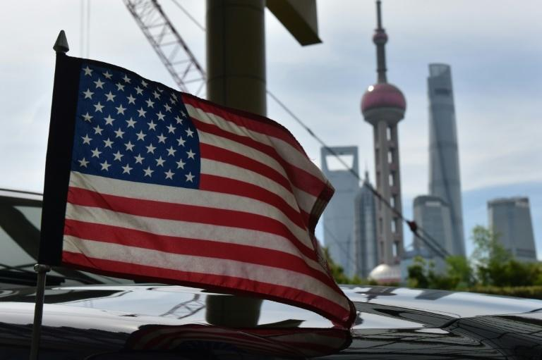 The escalating trade war is adding to growing fears of a possible recession in the US, with the tariffs weighing on both economies and global trade