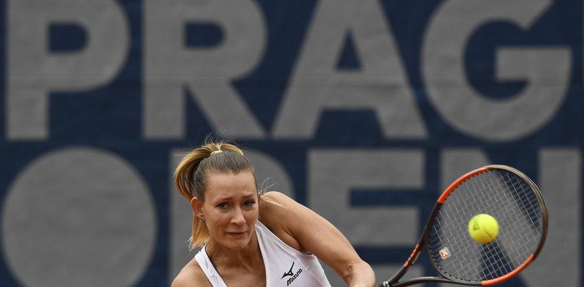 Ustawiane mecze w Roland Garros. Tenisistka aresztowana