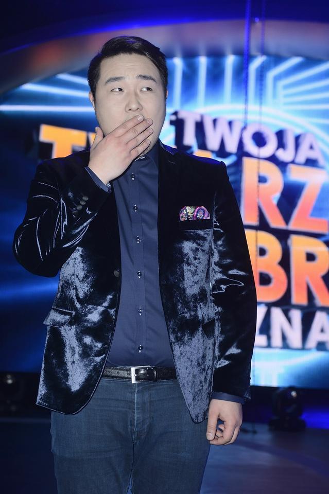 Bilguun Bill Ariunbaatar