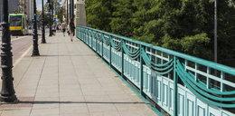 Most Teatralny odzyska blask? Będzie remont!