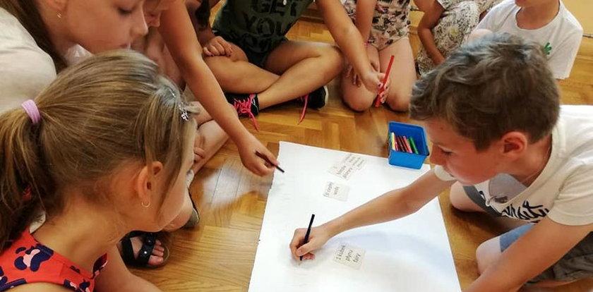 Zapisz dziecko na lato w Rzeszowie