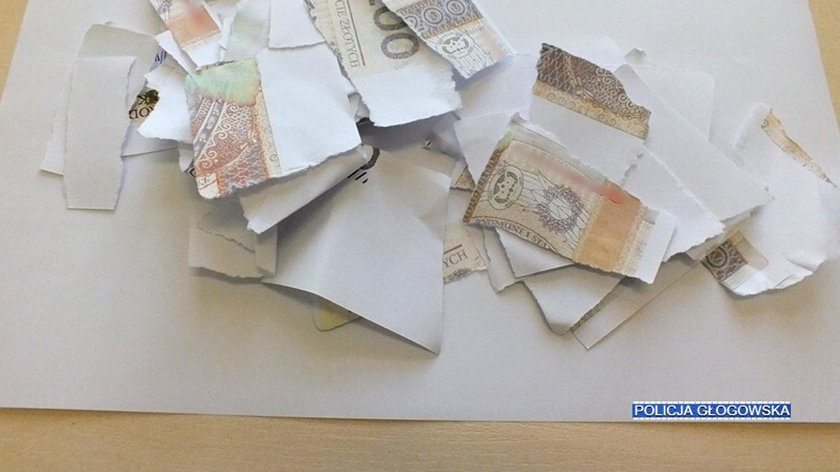 Kartki zamiast pieniędzy
