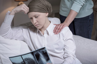 Chemioterapia także w domu