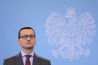 Premier Morawiecki wziął udział w wideokonferencji członków Rady Europejskiej